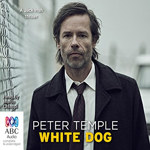White Dog cover art