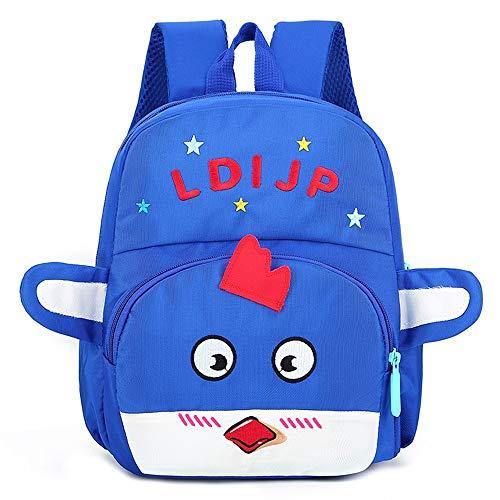 Mel Baby Toddler Backpack Children Rucksack for Nursery, Kindergarten, Preschool for Boys Or Girls