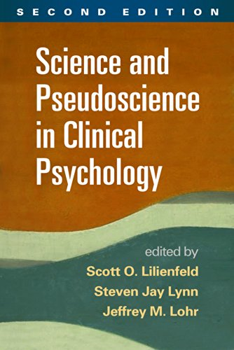 Science and Pseudoscience in Clinical Psychology, Second Edition (English Edition)
