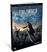 Final Fantasy XV - The Complete Official Guide de Piggyback