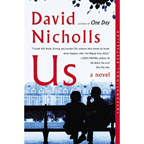 Us: A Novel (English Edition)