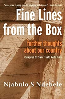 Fine Lines from the Box: Further Thoughts About Our Country (English Edition)