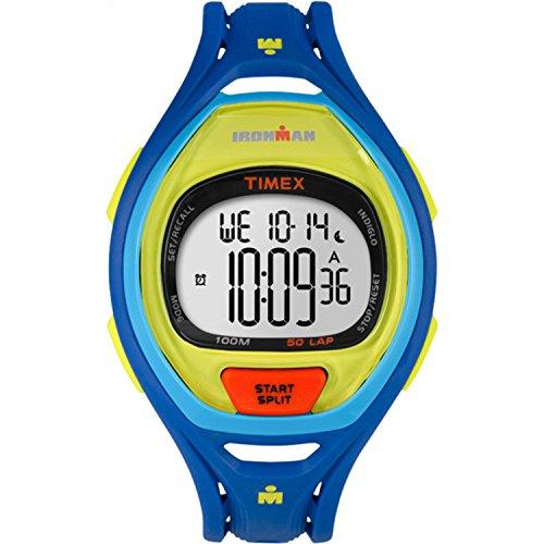 Timex Ironman Sleek 50Reloj de tamaño Completo