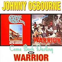 Come Back Darling Meet Warrior