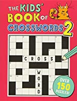 The Kids' Book of Crosswords 2 (Buster Puzzle Books)