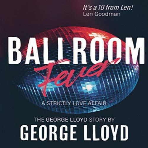 Couverture de Ballroom Fever