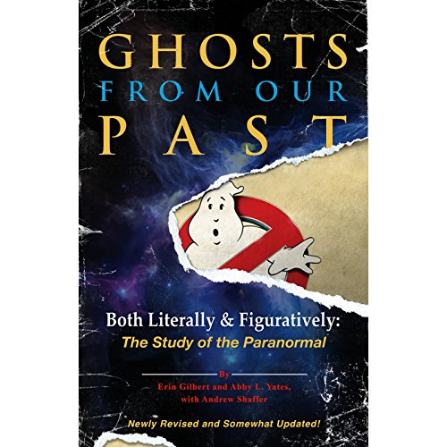 Ghosts from Our Past audiobook cover art