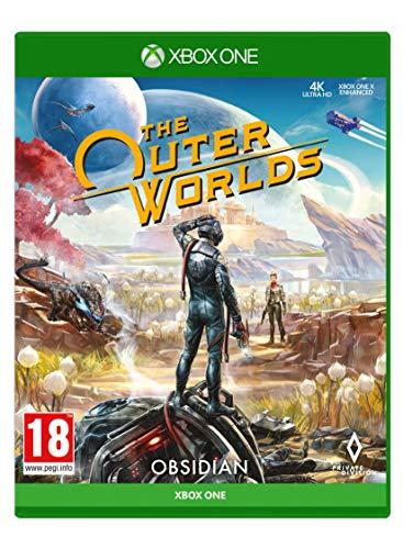 The Outer Worlds - Xbox One [Importación inglesa]