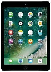 Apple iPad Pro MLMN2FD/A 24,63 cm (9,7 Zoll) Retina Display (A9X, 32GB, iOS 10) Grau