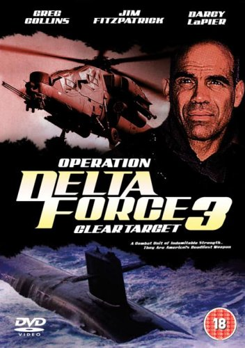 Operation Delta Force 3 [DVD]