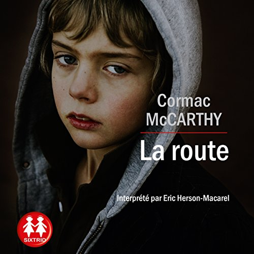 La route audiobook cover art