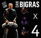 Dan Bigras X 4. Live