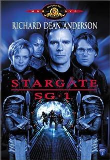 Stargate Sg-1: Season 1 - Vol 1 [DVD] [Import]