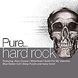 Pure... Hard Rock [Explicit]