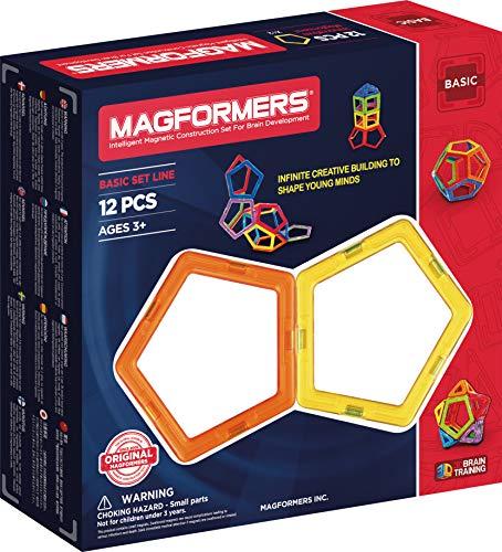 Unbekannt Magformers 274-04 Konstruktionsspielzeug