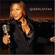 queen latifah singing
