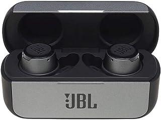 JBL REFFLOWBLK Reflect Flow True Wireless Sports In-Ear Headphones - Black