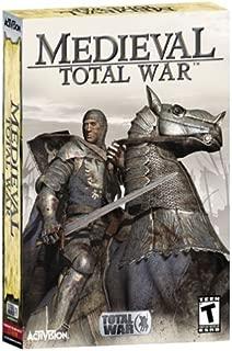 Medieval: Total War - PC