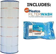 Pleatco Cartridge Filter PA200S Hayward Swimclear C200S CS200XRE w/ 1x Filter Wash