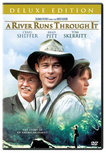 A River Runs Through It (Deluxe Edition)
