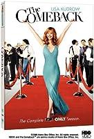 Comeback: Complete First Season [DVD] [Import]