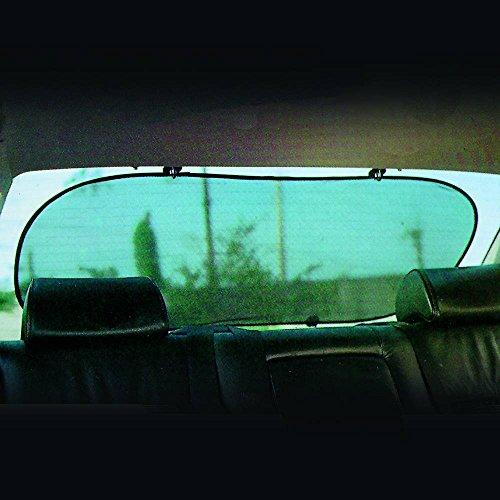 Carpoint 0510107 Tendina Parasole Pieghevole per Il lunotto Posteriore