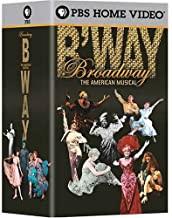 Broadway - The American Musical PBS Series  VHS