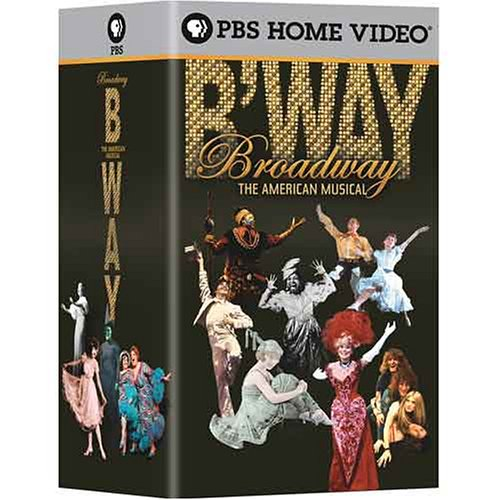 Broadway - The American Musical (PBS Series) [VHS]