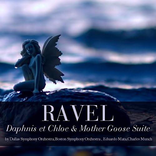 Dallas Symphony Orchestra, Eduardo Mata & Charles Munch