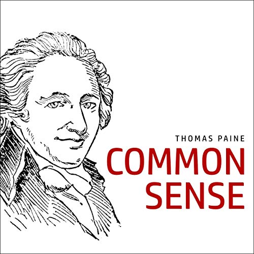 Common Sense  By  cover art
