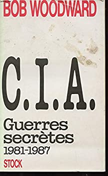Paperback Veil : The Secret Wars of the CIA, 1981-1987 Book
