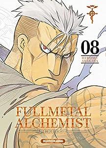 Fullmetal Alchemist Edition Perfect Tome 8