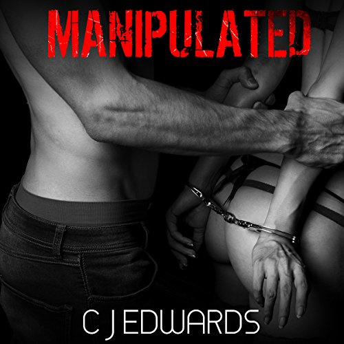 Manipulated audiobook cover art