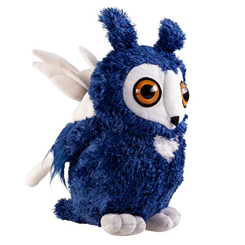 Gaya Entertainment Entertainmentand the Will of the Wisps - Gaya Entertainment Entertainment& Ku Plush, GE4115, azul, standard