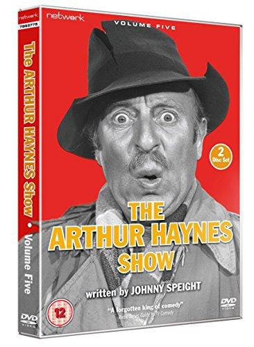 The Arthur Haynes Show: Volume 5