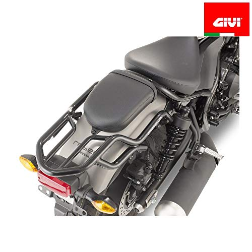 GIVI SR1160 Dachträger Honda CMX 500 Rebel (17-18)