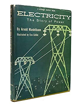 Hardcover Electricity;: The story of power Book