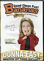 Bananas Featuring Donna East