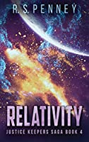 Relativity (Justice Keepers Saga)