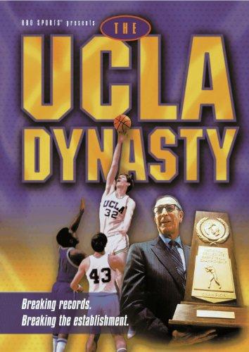 Hardwood Heavens: UCLA
