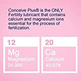 Zoom IMG-2 sasmar conceive plus fertility lubricant
