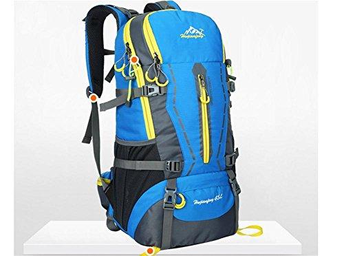 Nouveau sac à dos de grande capacité extérieure alpinisme fille coréenne loisirs Voyage sac à dos sac à dos