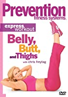 Prevention Fitness Systems: Express Workout [DVD] [Import]
