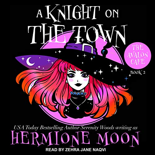 A Knight on the Town cover art