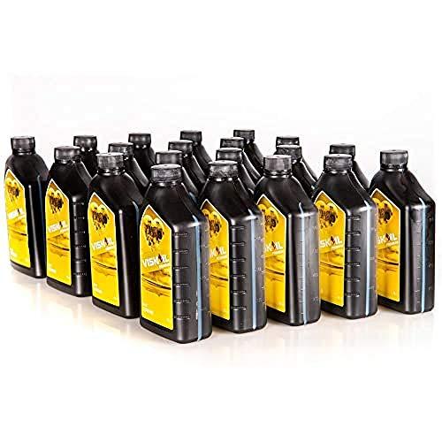 Lubrificanti Viskoil VISK10W4020X1 20x1 Litro Aceite 10w40 para Motores Diesel y Gasolina