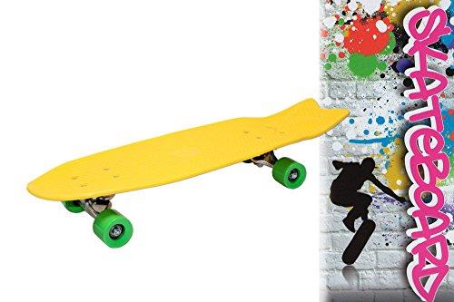 MARKENARTIKEL Skateboard 27