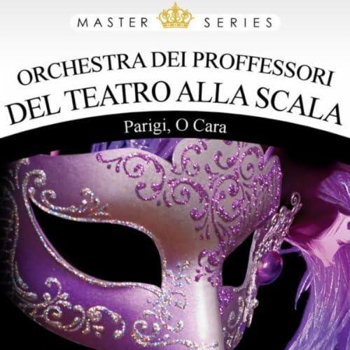 Orchestra dei proffessori del Teatro alla Scala