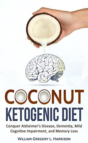 coconut ketogenic diet book