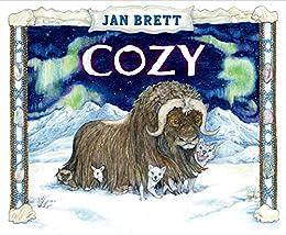 Cozy - Kindle edition by Brett, Jan, Brett, Jan. Children Kindle eBooks @ Amazon.com.