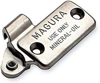 Magura Hydraulic Clutch System Replacement MC Cover with Mount for Deco Lever 0720559